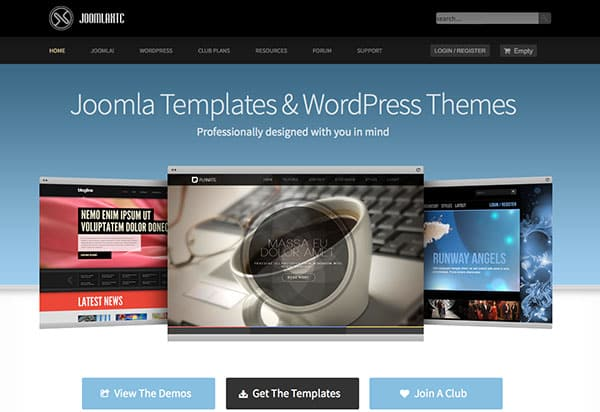 Joomla WordPress Themes Download Premium Wordpress Themes Wp Plugins Joomla Templates | Rachael Edwards