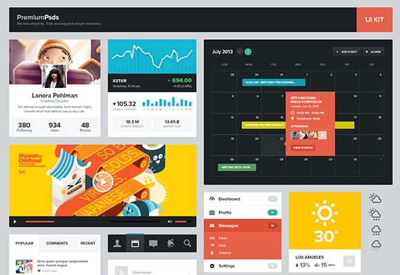 The 10 Best UI Kits You Must Have