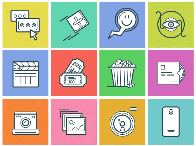 New Free Icon Sets December 2014