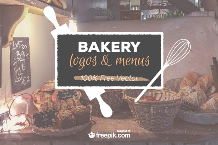 Free Artisan Logos & Menu Templates