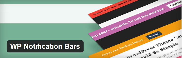 notificaiton bars