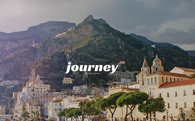 Travel Responsive WordPress Theme